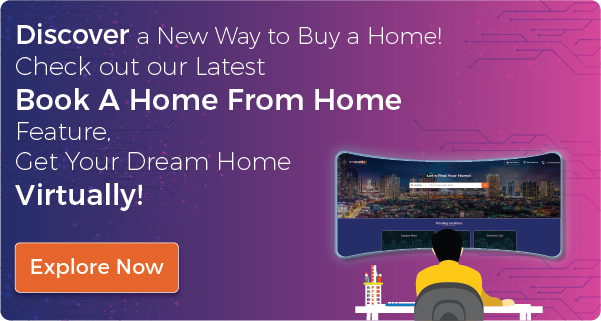 Book a Home From Home